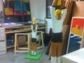 Das Atelier