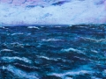 See, Öl auf Leinwand, 80 cm x 100 cm, 2019