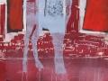 o.T. , 190 x 60, 2010