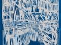 Windjammer , 140 x 40, 2014