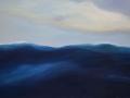 Horizont, 50 x 80, 2010