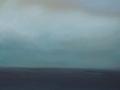 Wolken und Meer, 2012